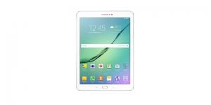 "Samsung SM-T815 GALAXY TAB S2, 9.7"", LTE, White"
