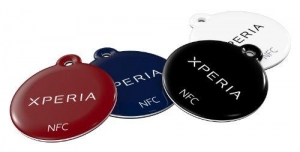 Sony Xperia SmartTags NFC
