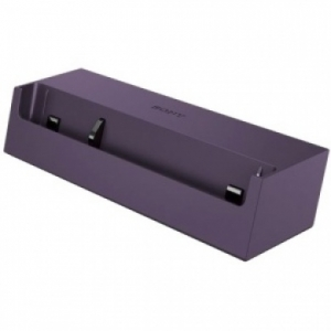 Smart Media Dock DK26 purple за Sony Xperia Z