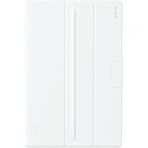Sony Style Cover SCR12 за Xperia Z2 Tablet white