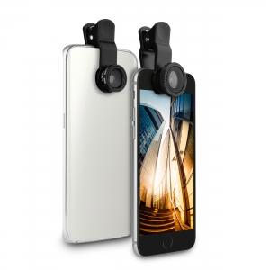 PURO EASY PHOTO комплект лещи за смартфон