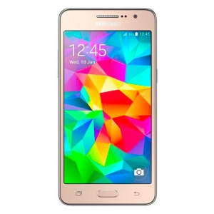 Samsung SM-G531F GALAXY Grand Prime LTE, Gold