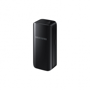 Samsung External Battery Pack 2100 mAh Black