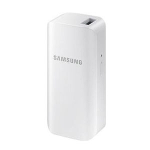 Samsung External Battery Pack 2100 mAh White