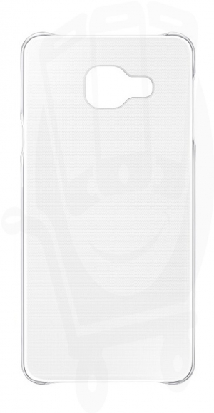 Samsung A310 SlimCover Transparent for A3(2016)