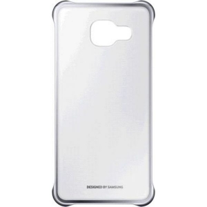 Samsung A310 ClearCover Silver for A3(2016)