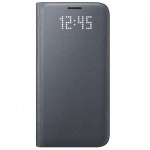 Samsung G930 LEDViewCover Black за GalaxyS7