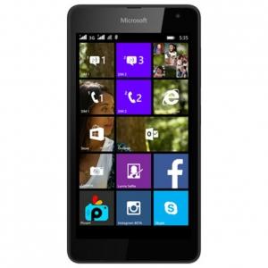 Microsoft Lumia 535 DS Black