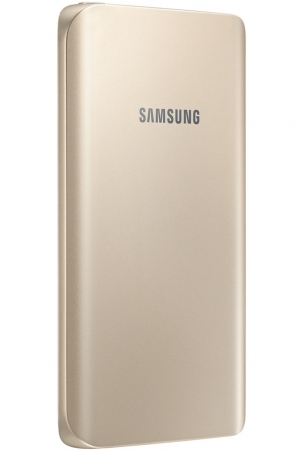 Samsung External Battery Pack 3000 mAh Gold