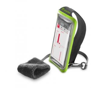 Спортен калъф за телефон, за китка, до 5.2