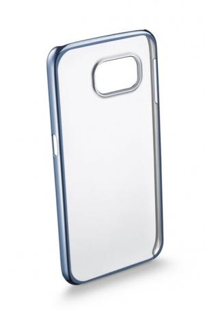 ClearCrystal калъф за Samsung Gal S6 син