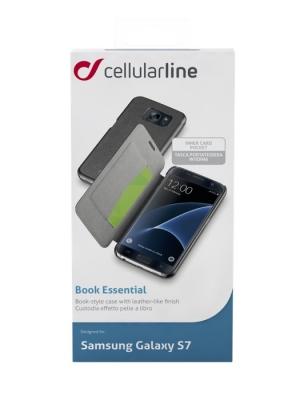 Samsung Galaxy S7 Book Essential