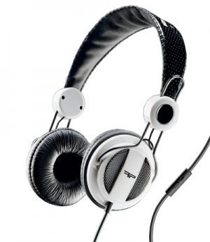 Стерео слушалки с микрофон BUMBLEBEE