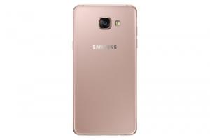 Samsung SM-A510F Galaxy A5 2016 Pink