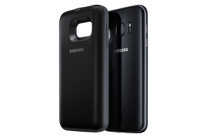 Samsung G930 BackPack Black за GalaxyS7