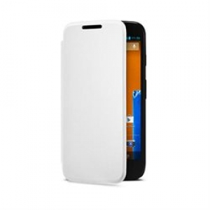 Motorola Moto G Flip Shell White