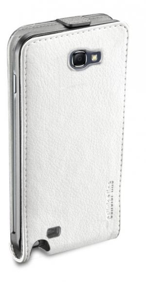 Flap Essential за Sams Gal Note2 N7100 бял