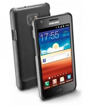 Fit за Samsung Galaxy S2 I9100