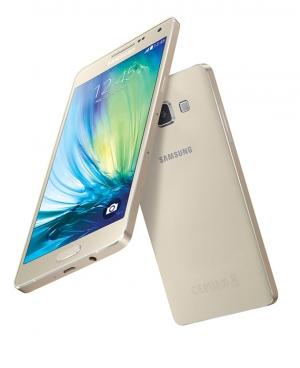 Samsung SM-A500H/DS Galaxy A5 Shampagne Gold