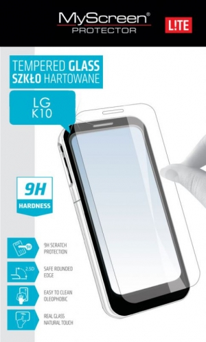 Lite glass за LG K10
