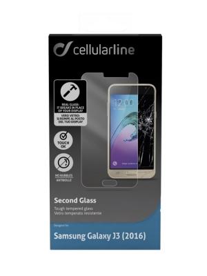 Закалено стъкло за Samsung galaxy J3 2016