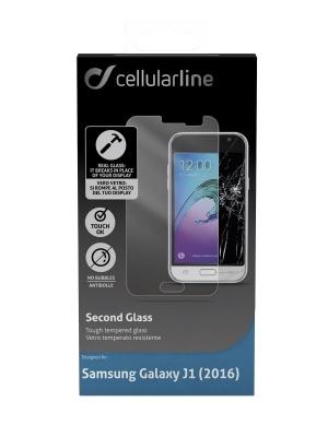Закалено стъкло за Samsung galaxy J1 2016