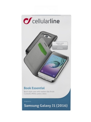Book Essential Samsung Galaxy J1 2016