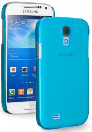 Cool за Samsung Gal S4 mini I9190  син