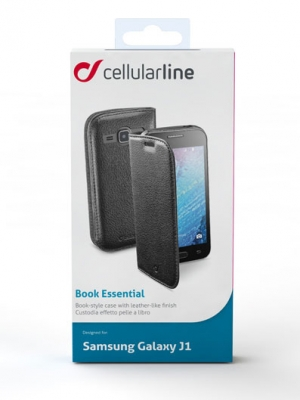 Book Essential Samsung Galaxy J1