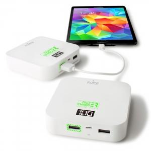 PURO 10400 mAh външна батерия за Таблет & Смартфон