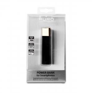 PURO LIPSTICK 2600mAh батерия за Смартфон: