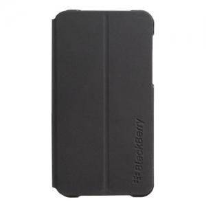 BlackBerry Flip Case Pocket for Z10 Black