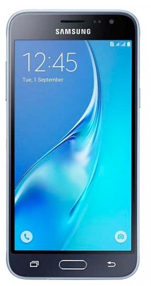 Samsung SM-J320F Galaxy J3 2016 Black