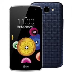 LG K120E K4, Indigo Dual SIM