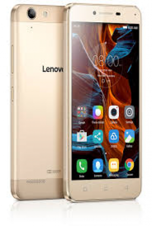 LENOVO A6020 K5 Dual Sim Gold
