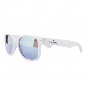 Puro Sunglasses White