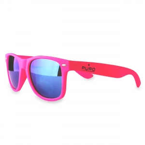 Puro Sunglasses Shock Pink