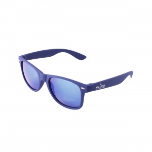 Puro Sunglasses Dark Blue
