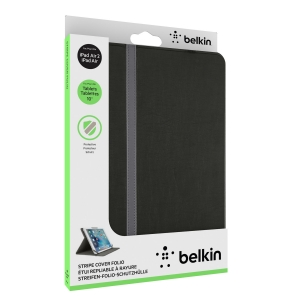 Belkin Twin Stripe Folio за таблет до 10.0
