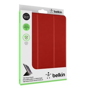 Belkin Trifold Folio Cover за таблет до 10.0