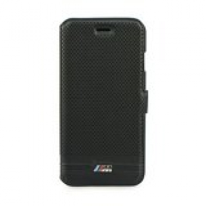 "Book case BMW iPhone 6 4,7"" black"
