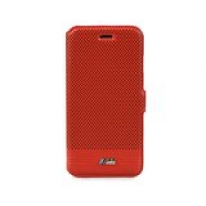 "Book case BMW BMFLBKP6MPERE iPhone 6 4,7"" red"