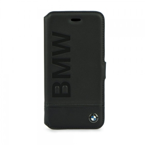 Book case BMW BMFLBKP6LLSB iPhone 6 4,7