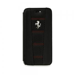 Book Case FERRARI FE458PFLBKP6BKR iPhone 6 4