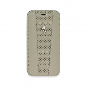 Book Case FERRARI FE458PFLBKP6GRB iPhone 6 4