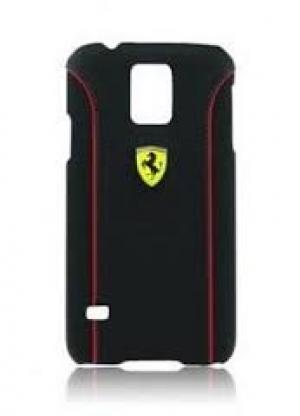 Hardcase Ferrari F12 FEDA2IHCS5BL SAM S5 G90 0 black