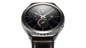 Samsung Watch Gear S2 Classic Black