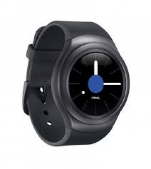 Samsung Watch Gear S2 Sport Black