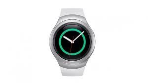 Samsung Watch Gear S2 Sport Silver