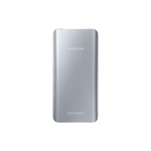 Samsung Edge+ Fast Charging Battery Pack Silver